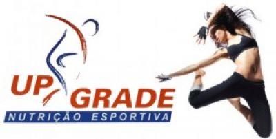 Upgrade Nutrição Esportiva