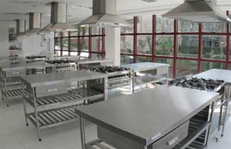 RS Cozinha Industrial