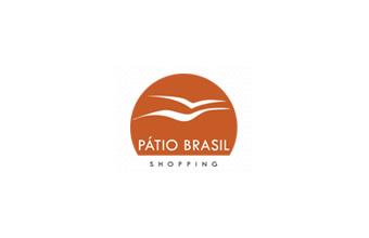 Brinquedoteca Tia Docinho Pátio Brasil