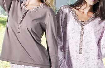 A Loja dos Pijamas Viander Confecções