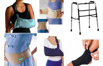 Lojas Futtura Ortopedia e Saúde