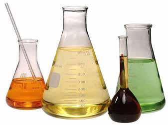 Hb Comércio de Produtos Químicos