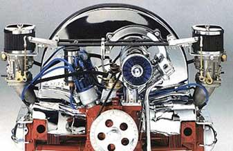 Retífica de Motor Roche Motores