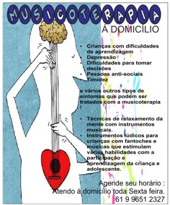 Kennedy Musicoterapia