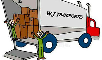 WJ Transportes